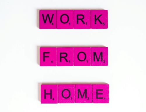 Thuis werken: organisatiecultuur, identiteit en betrokkenheid