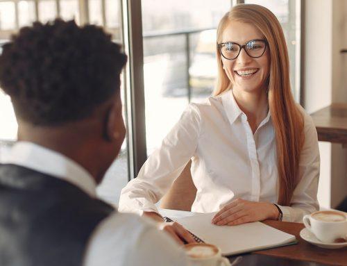 Het jaarlijkse beoordelingsgesprek maakt plaats voor doorlopend gesprek