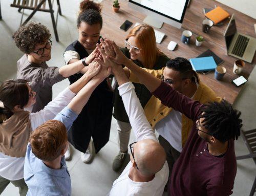 Het belang van diversiteit binnen organisaties!